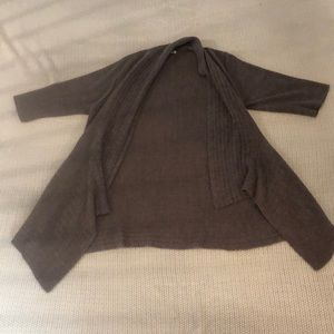 Cardigan- never worn